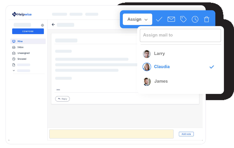 shared inbox shared mailbox