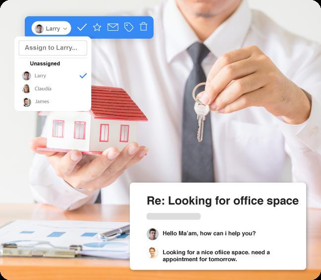 share inbox shared mailbox